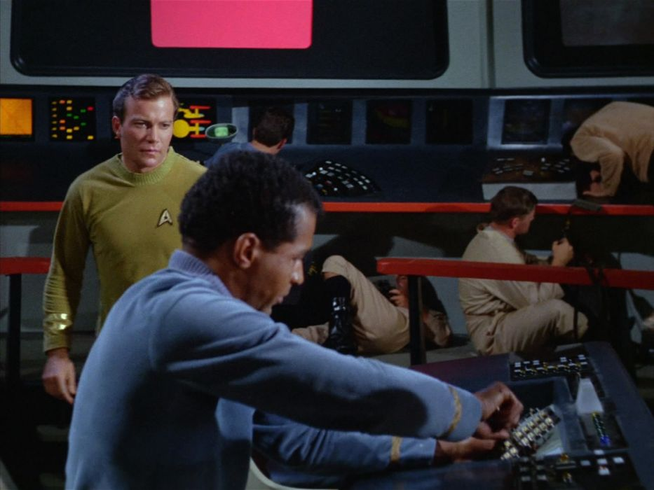 STAR TREK sci-fi action adventure television Where-No-Man-Has-Gone-Before (78) wallpaper