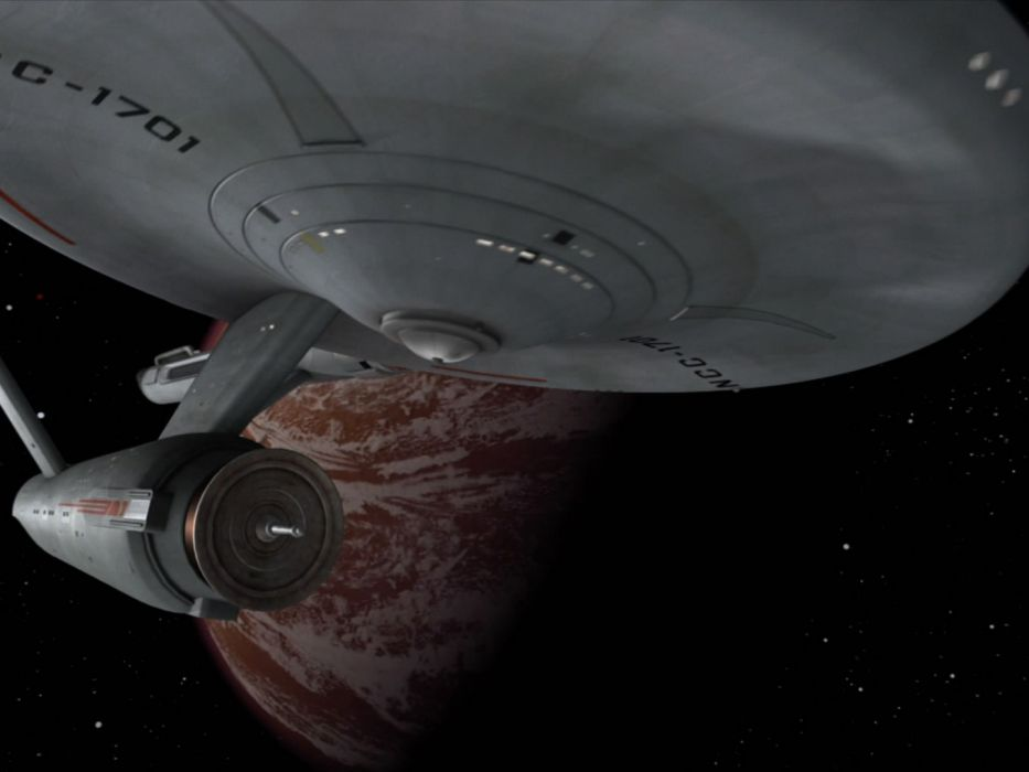 STAR TREK sci-fi action adventure television Where-No-Man-Has-Gone-Before (80) wallpaper
