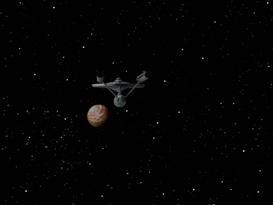 STAR TREK sci-fi action adventure television Where-No-Man-Has-Gone-Before (81) wallpaper