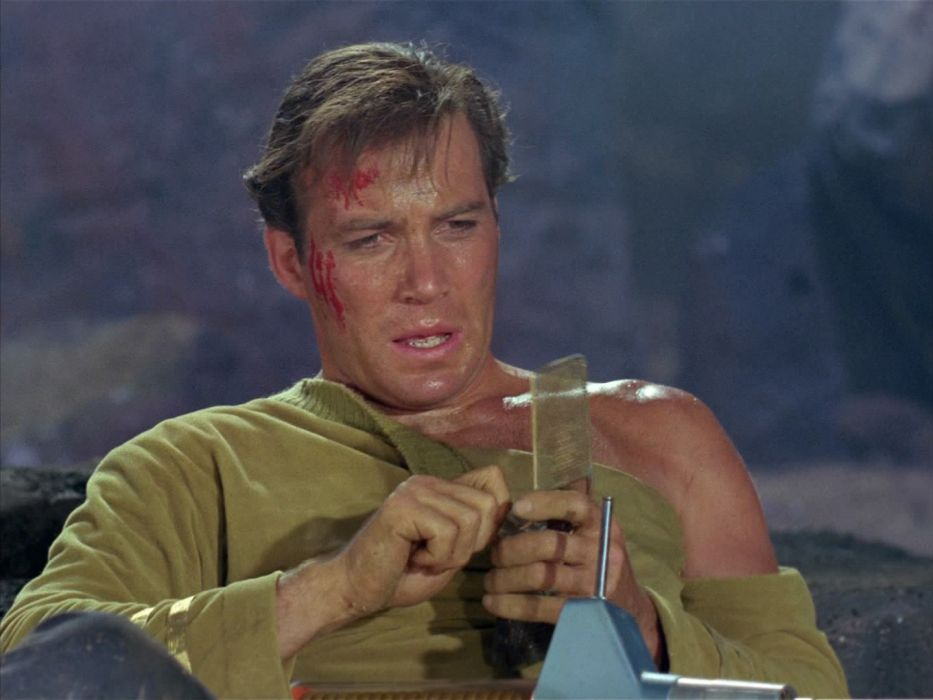 STAR TREK sci-fi action adventure television Where-No-Man-Has-Gone-Before (83) wallpaper