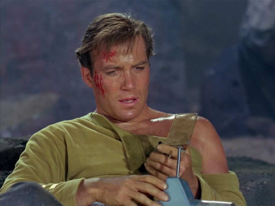 STAR TREK sci-fi action adventure television Where-No-Man-Has-Gone-Before (84) wallpaper
