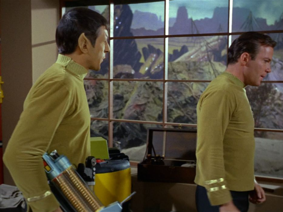 STAR TREK sci-fi action adventure television Where-No-Man-Has-Gone-Before (85) wallpaper