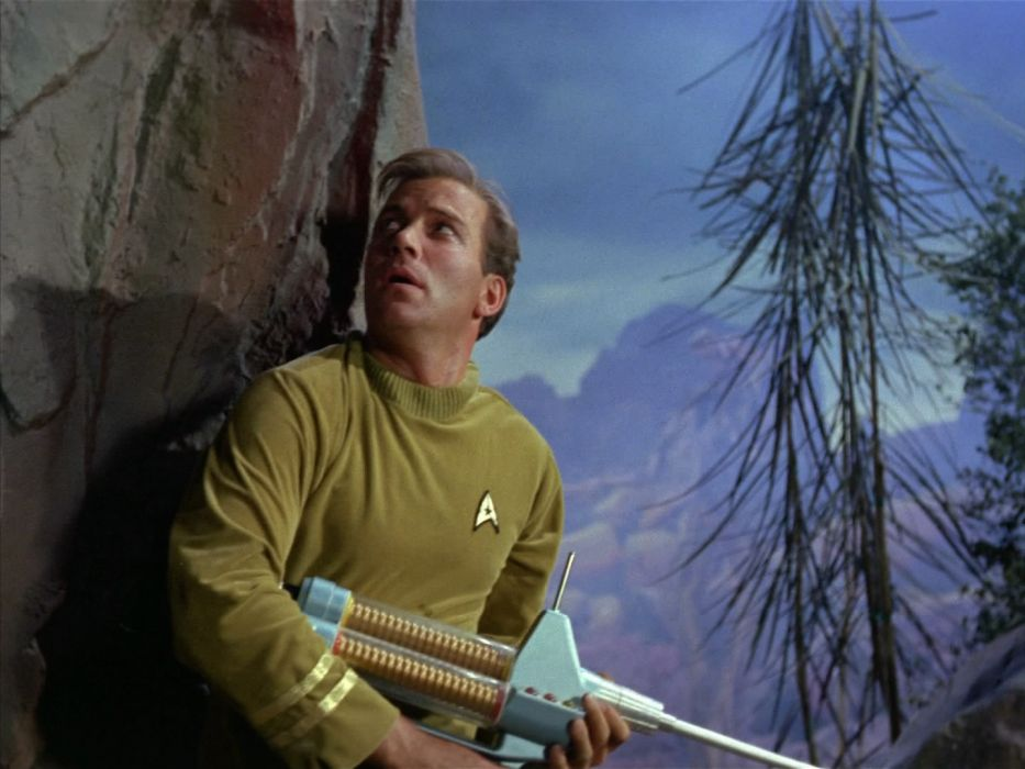 STAR TREK sci-fi action adventure television Where-No-Man-Has-Gone-Before (86) wallpaper