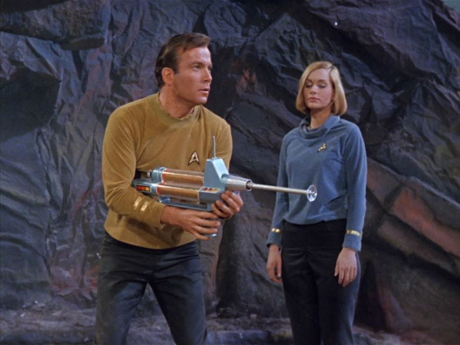 STAR TREK sci-fi action adventure television Where-No-Man-Has-Gone-Before (87) wallpaper