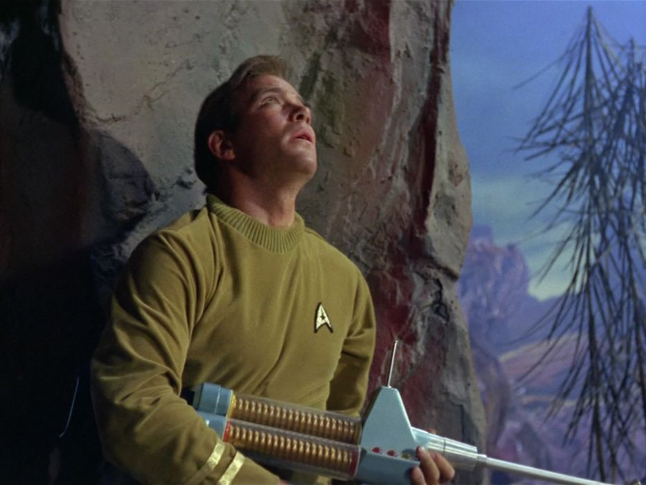 STAR TREK sci-fi action adventure television Where-No-Man-Has-Gone-Before (88) wallpaper