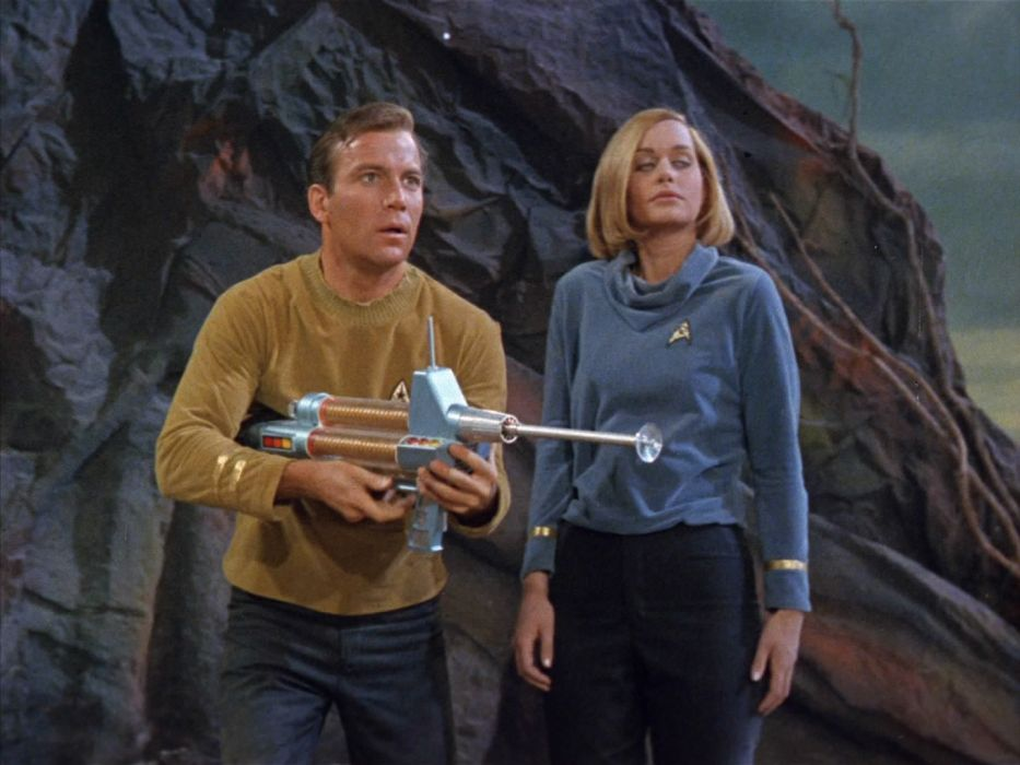 STAR TREK sci-fi action adventure television Where-No-Man-Has-Gone-Before (90) wallpaper