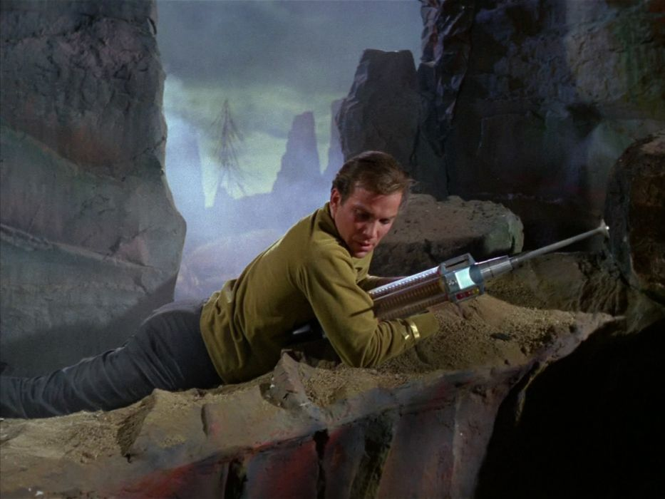 STAR TREK sci-fi action adventure television Where-No-Man-Has-Gone-Before (94) wallpaper