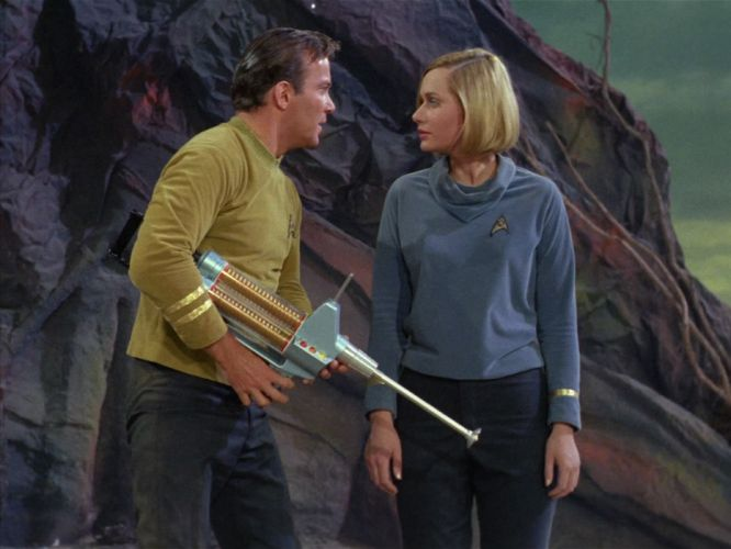 STAR TREK sci-fi action adventure television Where-No-Man-Has-Gone-Before (97) wallpaper