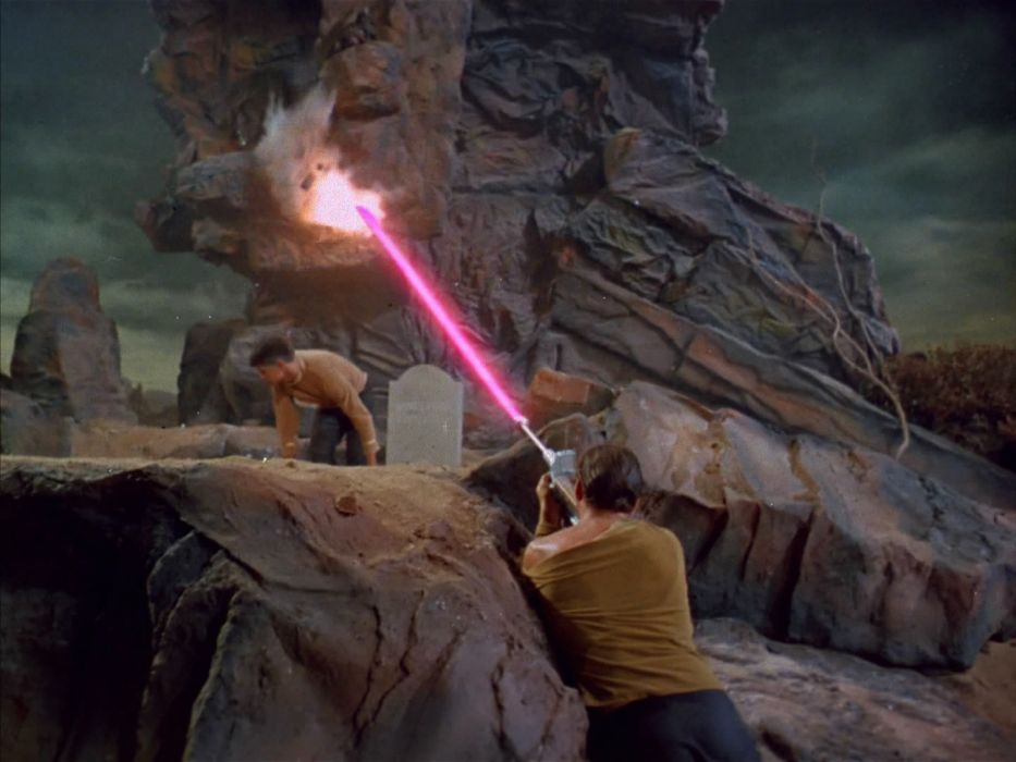 STAR TREK sci-fi action adventure television Where-No-Man-Has-Gone-Before (99) wallpaper