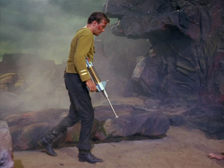 STAR TREK sci-fi action adventure television Where-No-Man-Has-Gone-Before (101) wallpaper