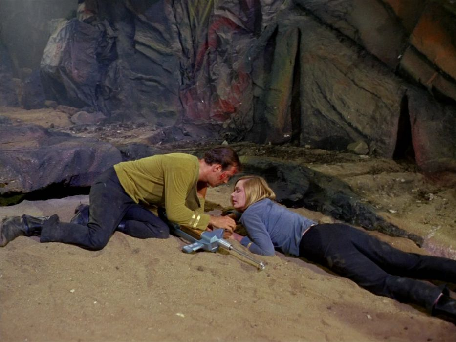 STAR TREK sci-fi action adventure television Where-No-Man-Has-Gone-Before (104) wallpaper