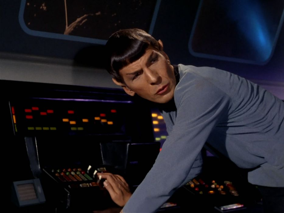STAR TREK sci-fi action adventure television the-naked-truth (314) wallpaper