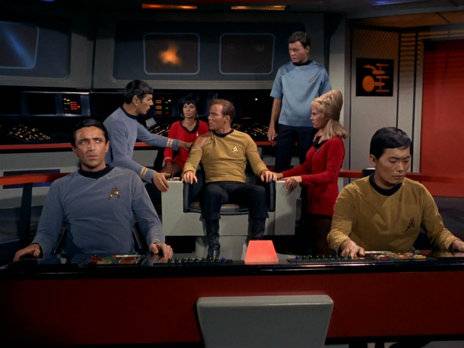 STAR TREK sci-fi action adventure television the-naked-truth (311) wallpaper