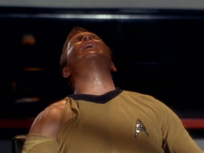 STAR TREK sci-fi action adventure television the-naked-truth (307) wallpaper