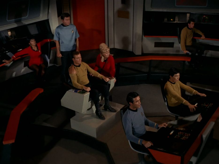 STAR TREK sci-fi action adventure television the-naked-truth (306) wallpaper