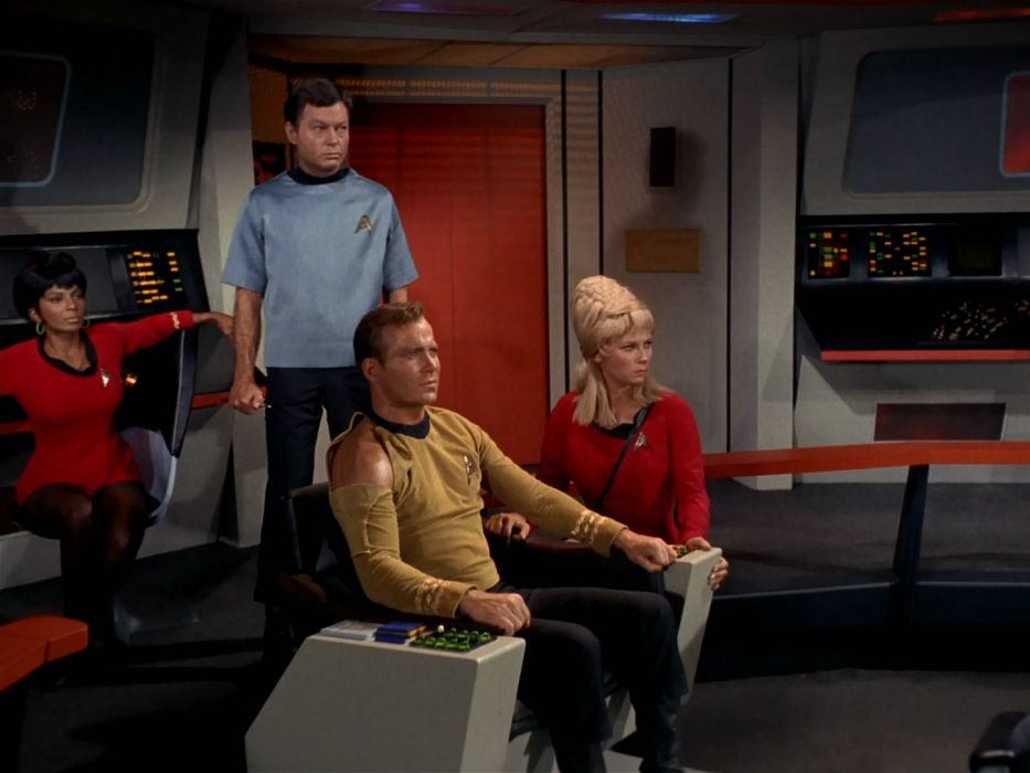 STAR TREK sci-fi action adventure television the-naked-truth (303) wallpaper