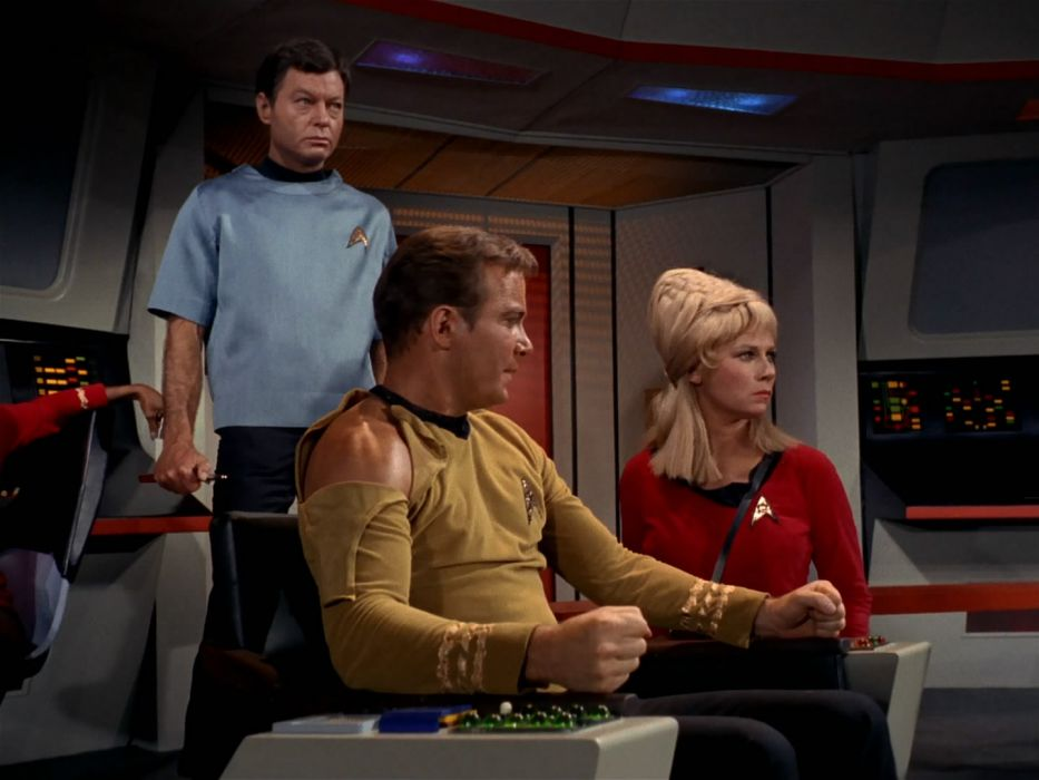 STAR TREK sci-fi action adventure television the-naked-truth (298) wallpaper