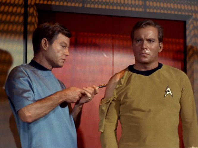 STAR TREK sci-fi action adventure television the-naked-truth (292) wallpaper