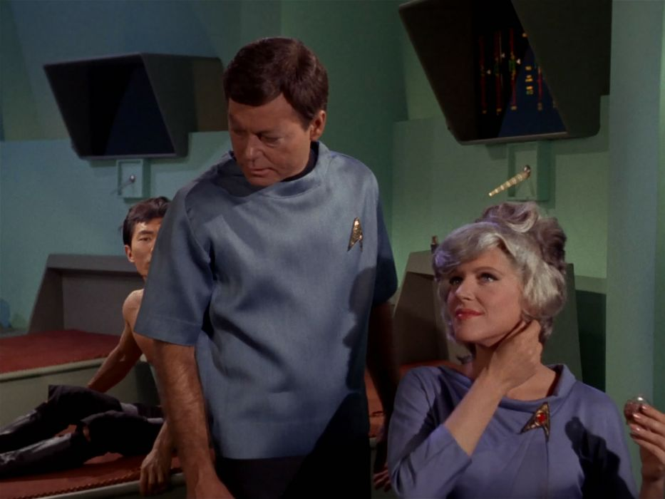 STAR TREK sci-fi action adventure television the-naked-truth (277) wallpaper