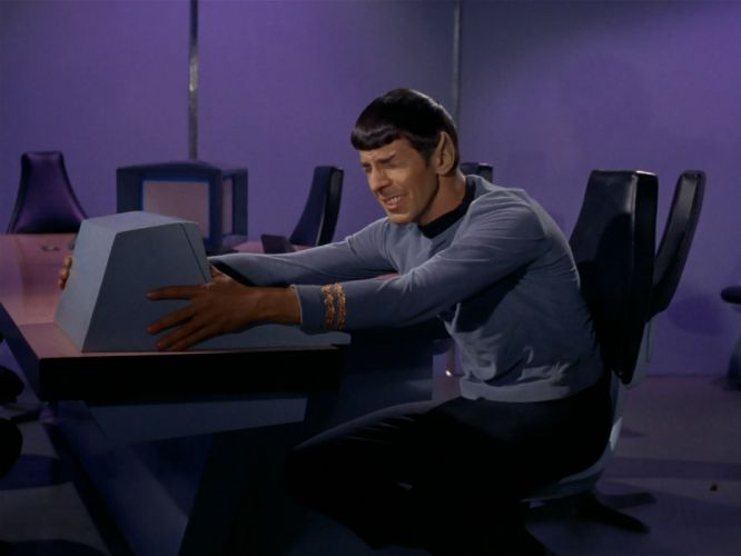 STAR TREK sci-fi action adventure television the-naked-truth (269) wallpaper