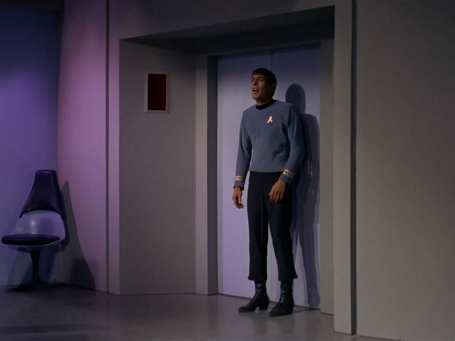 STAR TREK sci-fi action adventure television the-naked-truth (267) wallpaper