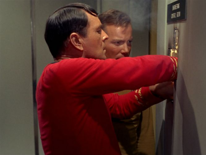 STAR TREK sci-fi action adventure television the-naked-truth (261) wallpaper