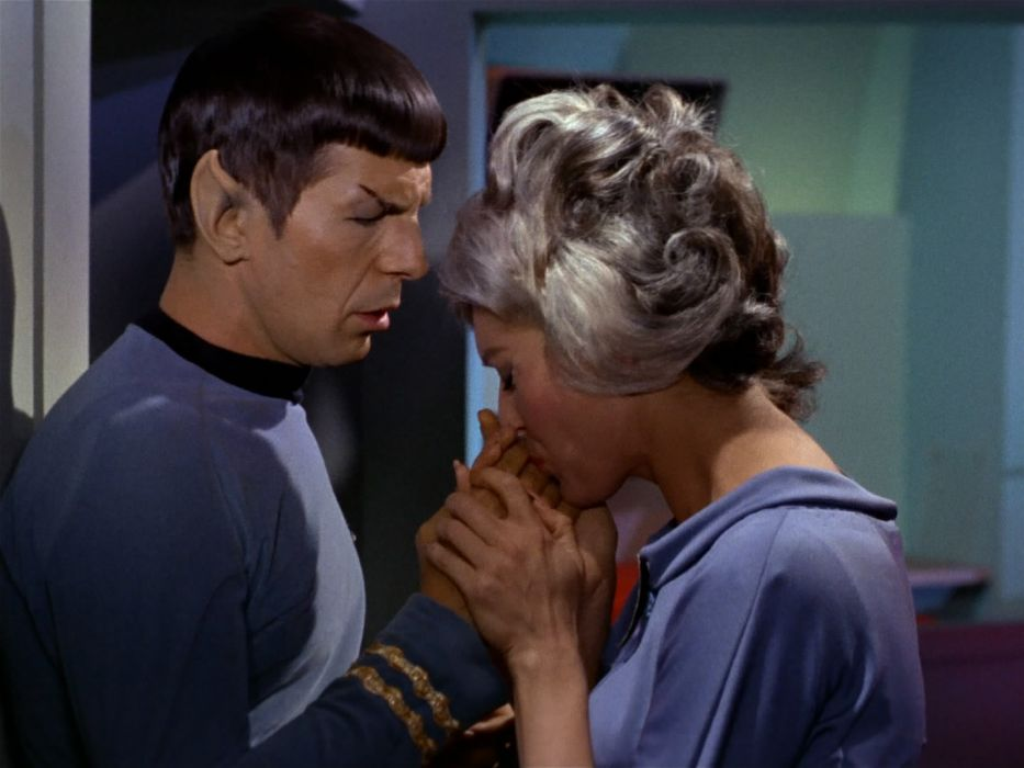 STAR TREK sci-fi action adventure television the-naked-truth (256) wallpaper