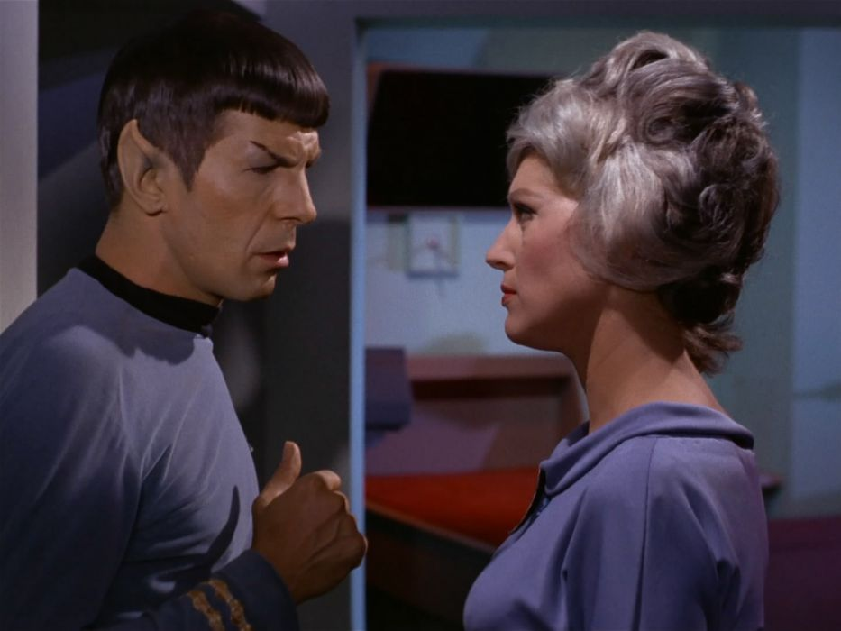 STAR TREK sci-fi action adventure television the-naked-truth (253) wallpaper
