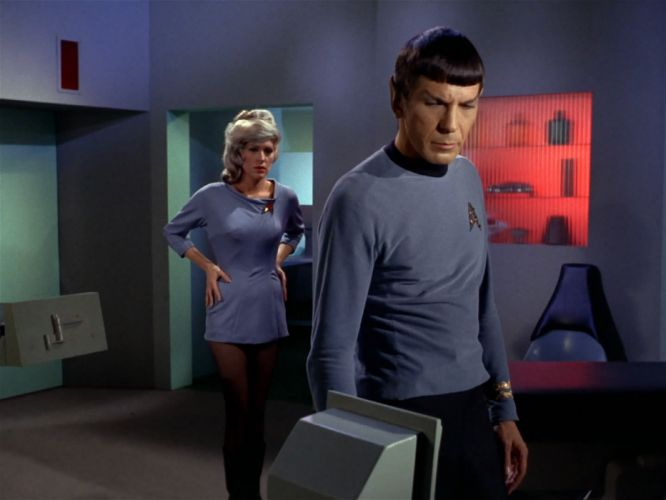 STAR TREK sci-fi action adventure television the-naked-truth (249) wallpaper
