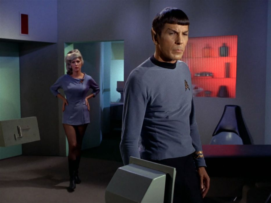STAR TREK sci-fi action adventure television the-naked-truth (248) wallpaper