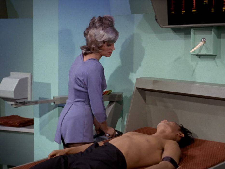 STAR TREK sci-fi action adventure television the-naked-truth (242) wallpaper
