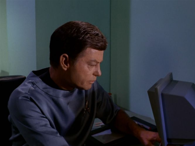 STAR TREK sci-fi action adventure television the-naked-truth (238) wallpaper