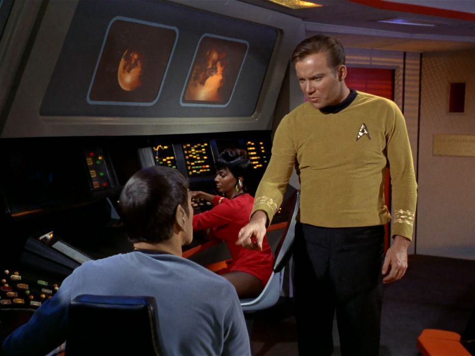 STAR TREK sci-fi action adventure television the-naked-truth (231) wallpaper