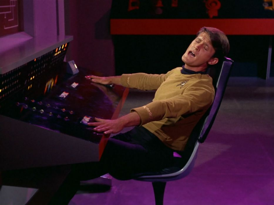 STAR TREK sci-fi action adventure television the-naked-truth (226) wallpaper