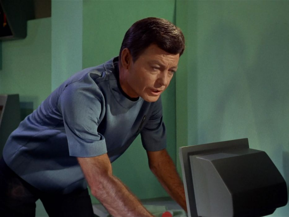 STAR TREK sci-fi action adventure television the-naked-truth (217) wallpaper