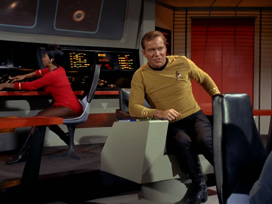 STAR TREK sci-fi action adventure television the-naked-truth (216) wallpaper