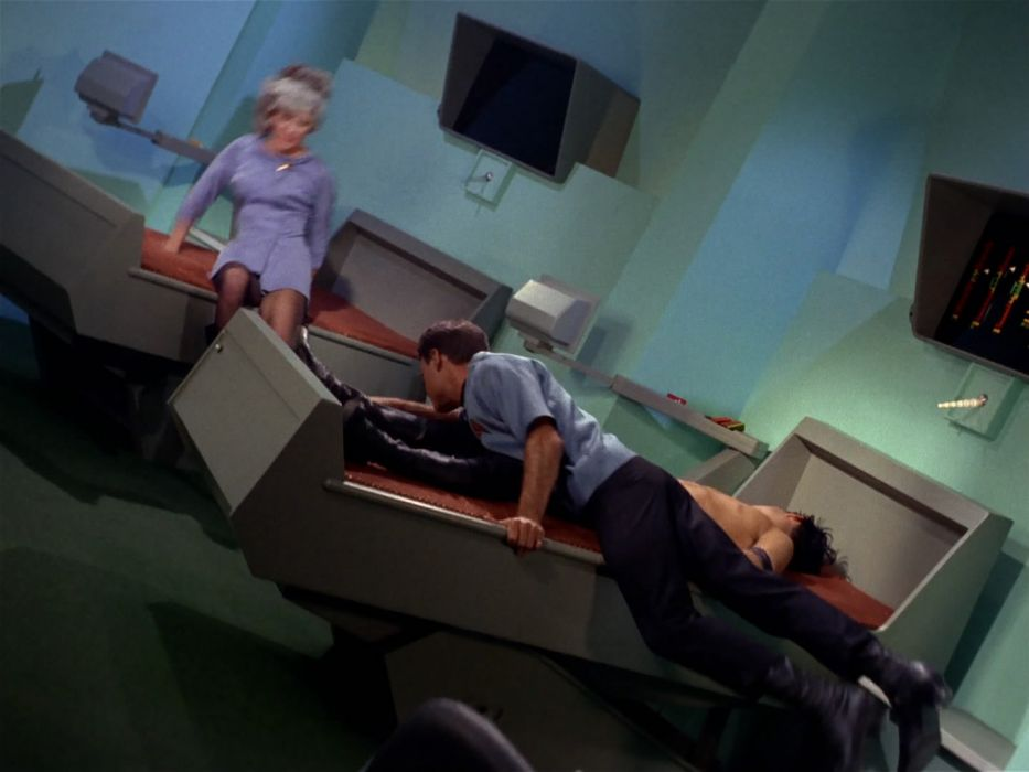 STAR TREK sci-fi action adventure television the-naked-truth (214) wallpaper