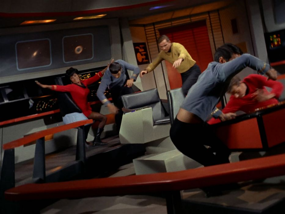 STAR TREK sci-fi action adventure television the-naked-truth (213) wallpaper