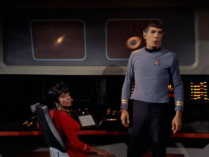 STAR TREK sci-fi action adventure television the-naked-truth (212) wallpaper