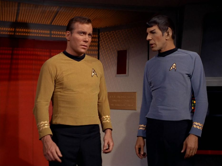 STAR TREK sci-fi action adventure television the-naked-truth (209) wallpaper