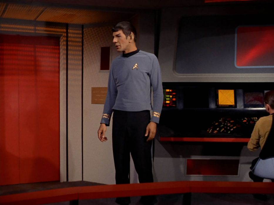 STAR TREK sci-fi action adventure television the-naked-truth (207) wallpaper