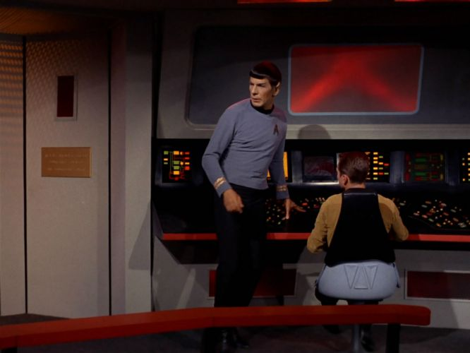 STAR TREK sci-fi action adventure television the-naked-truth (205) wallpaper