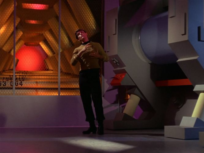 STAR TREK sci-fi action adventure television the-naked-truth (203) wallpaper