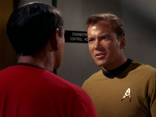 STAR TREK sci-fi action adventure television the-naked-truth (201) wallpaper