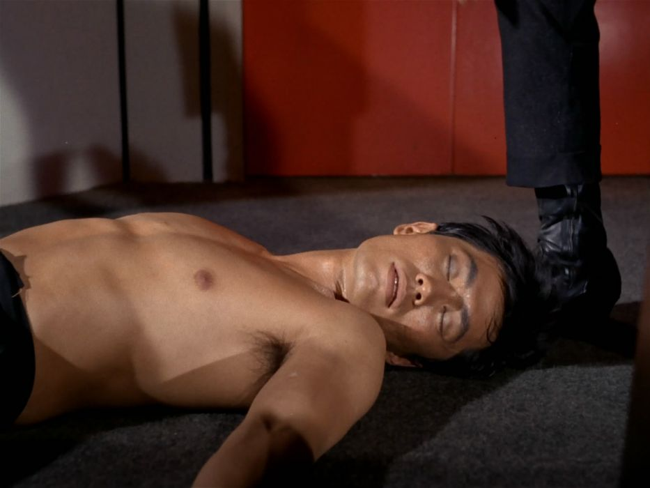 STAR TREK sci-fi action adventure television the-naked-truth (194) wallpaper
