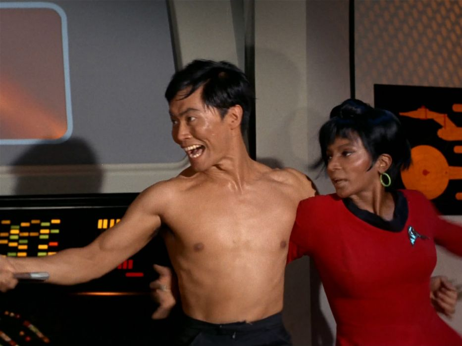 STAR TREK sci-fi action adventure television the-naked-truth (187) wallpaper