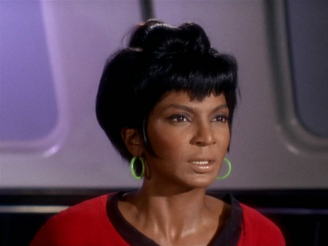 STAR TREK sci-fi action adventure television the-naked-truth (184) wallpaper