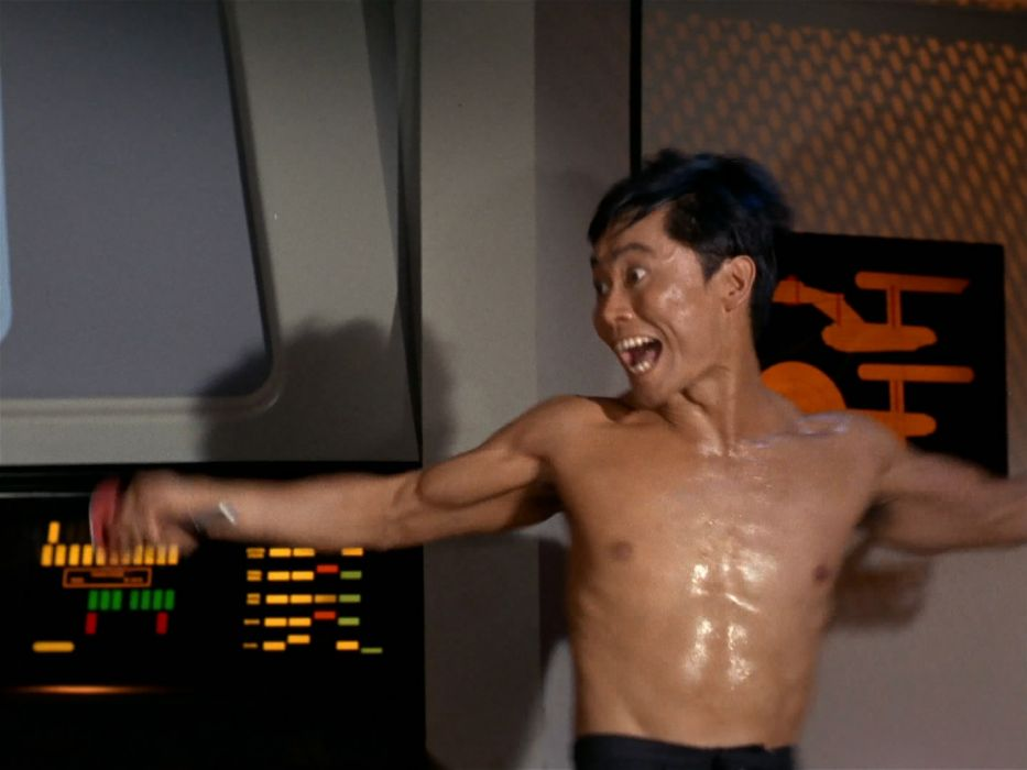 STAR TREK sci-fi action adventure television the-naked-truth (182) wallpaper