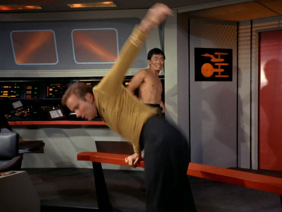 STAR TREK sci-fi action adventure television the-naked-truth (179) wallpaper
