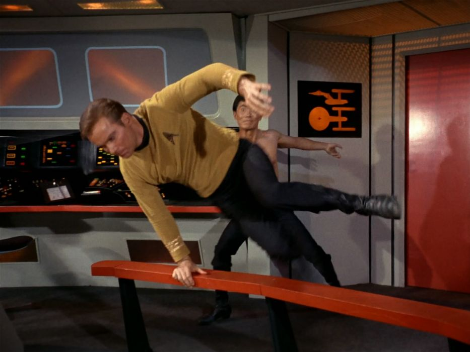 STAR TREK sci-fi action adventure television the-naked-truth (178) wallpaper